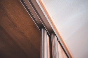 Aluminium Sliding Door Repair